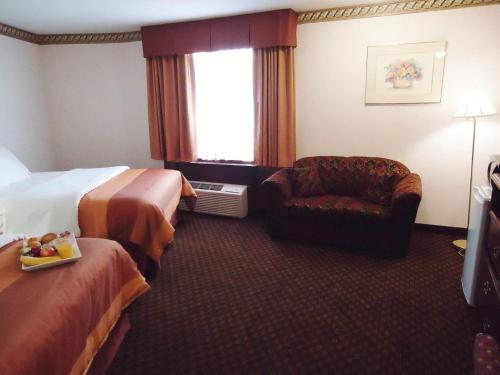 Howard Johnson Hotel Kitchener