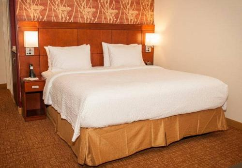 Courtyard By Marriott Houston Kingwood Photo