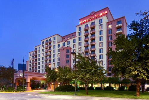 Sheraton Suites Market Center Dallas Photo
