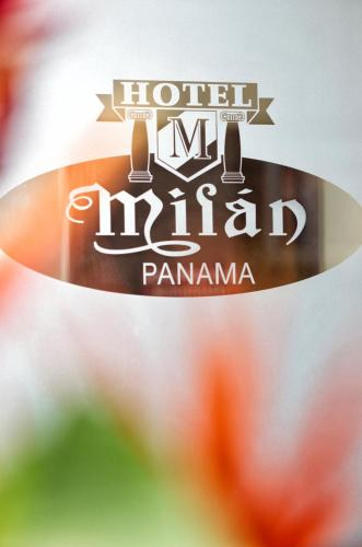 Hotel Milan Panama Photo