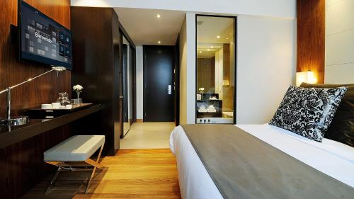 Puerto Norte Design Hotel Photo
