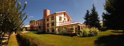 Berna Hotel & Spa Photo