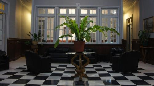Mandragora Hotel Photo