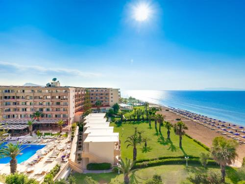 Sun Beach Resort Complex - Ialysos Beach Greece