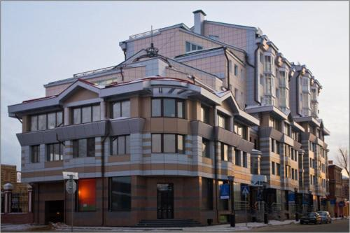 Azimut Apartments