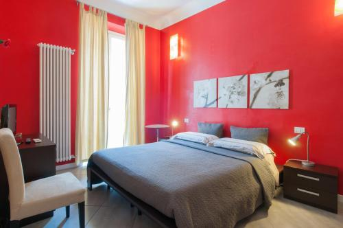 Hostal B&b Il Cortiletto