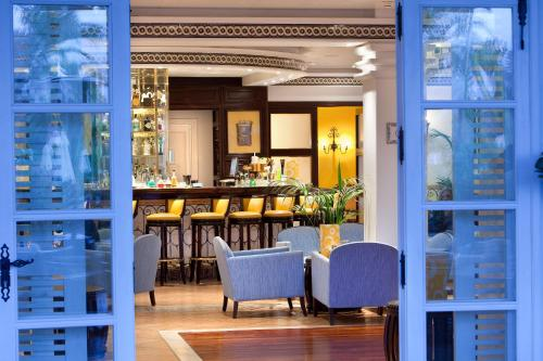 Seaside Grand Hotel Residencia, Canary Islands, Spain, picture 34