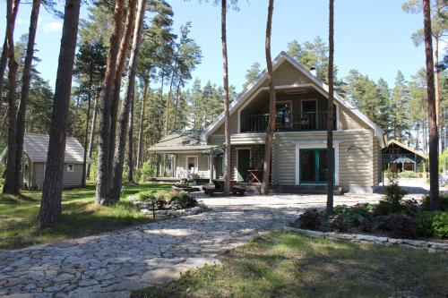 Гостевой дом «Parnu Joeranna Holiday House», Papsaare