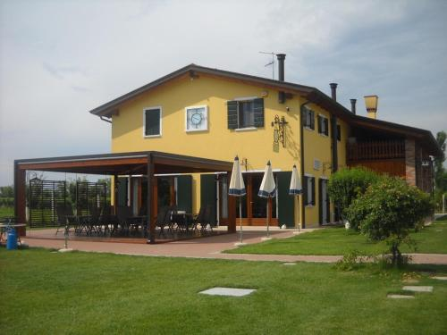 Гостевой дом «Country House Salome», Musile di Piave