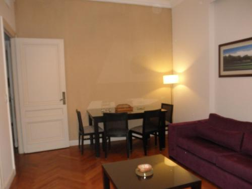 Apartamento BUE Centro Photo
