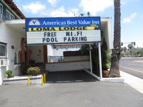 Americas Best Value Inn Loma Lodge - Extended Stay/Weekly Rates Available Photo