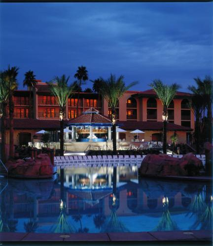 Arizona Grand Resort Photo
