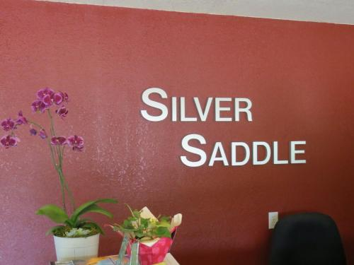 Silver Saddle Motel Photo