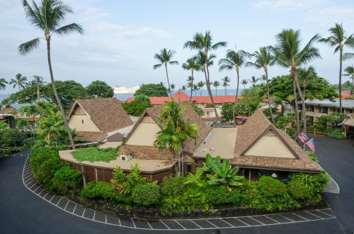 Uncle Billy's Kona Bay Hotel Photo