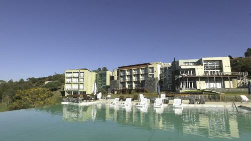 Tres Pircas Hotel & Spa Photo