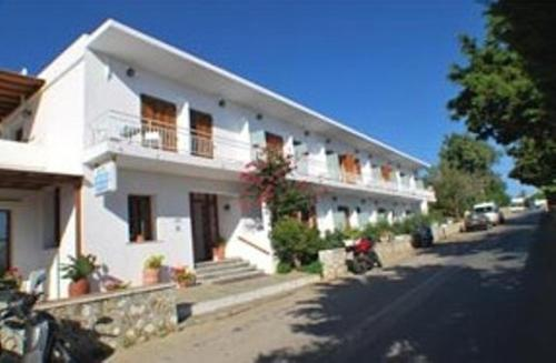 Artemon Hotel - Artemonas Greece