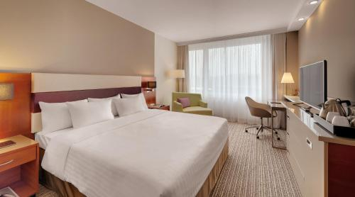 Courtyard by Marriott Zurich North photo 26