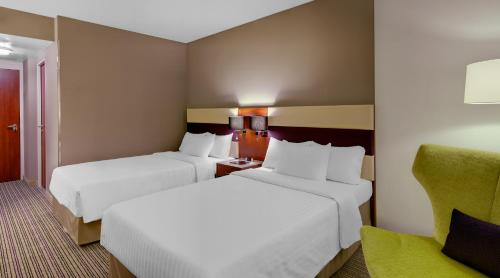 Courtyard by Marriott Zurich North photo 12