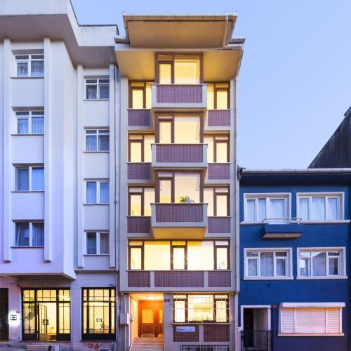 İstanbul Iskele House Holiday Flats adres