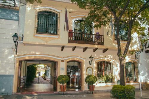 Hotel Boutique La Candela Photo