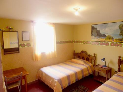 Hostal Rincon Del Turista Photo