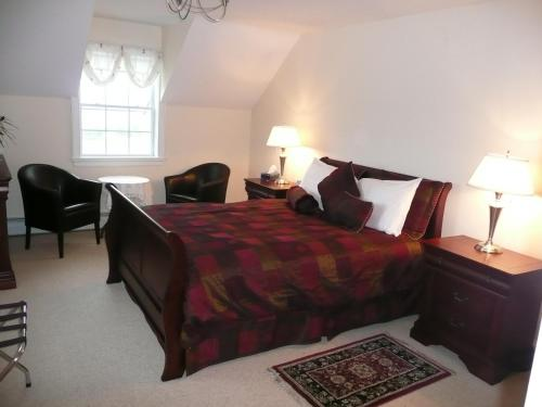 Photo of Washington House Bed & Breakfast Hotel Bed and Breakfast Accommodation in Red Castle Donegal