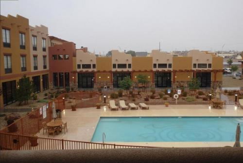 Moenkopi Legacy Inn & Suites Photo