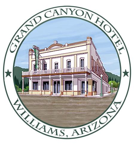 Grand Canyon Hotel - Williams, AZ 86046