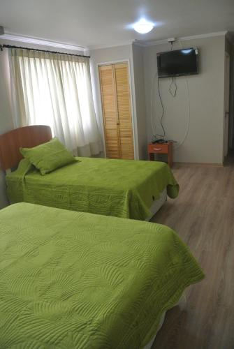 Hostal Solaris Photo