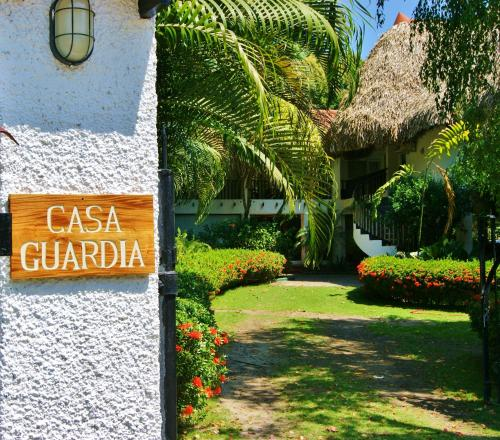 Casa Guardia Panama Photo