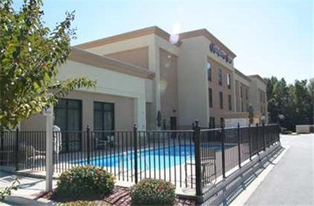 Hampton Inn Vidalia in Vidalia