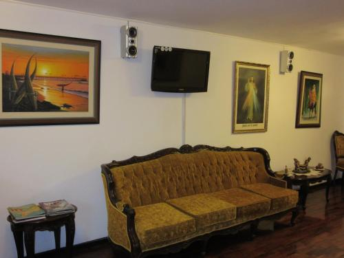Hostal Las Palmeras Inn Photo