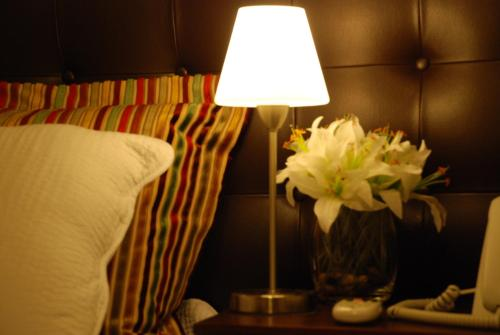Oporto Hotel Boutique Photo