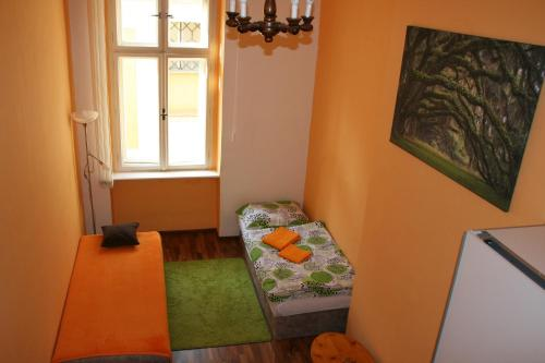 Apartment Košice - private in the center