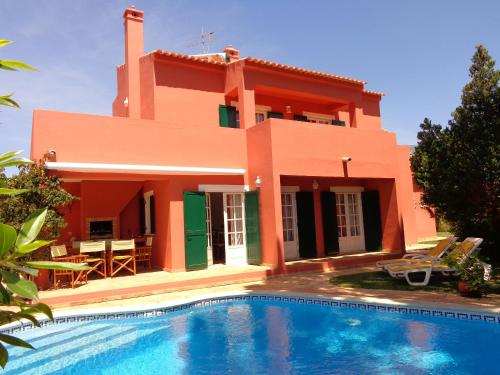 holidays algarve vacations Vilamoura Villa Terracota
