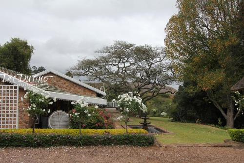 Mulberry Guest House Photo