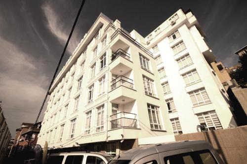 Istanbul Istanbul Central Inn Hotel online reservation