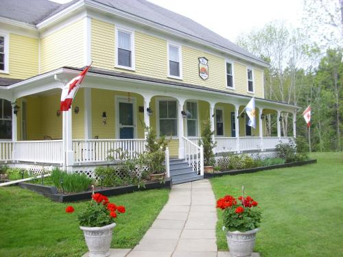 The Whitman Inn Photo