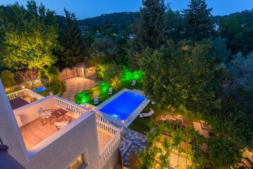 Villa Small Paradise - Argonafton 5A Greece