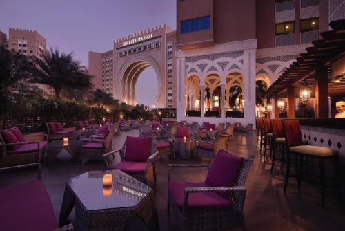 Ibn Battuta Gate Hotel Dubai By Moevenpick Hotels & Resorts