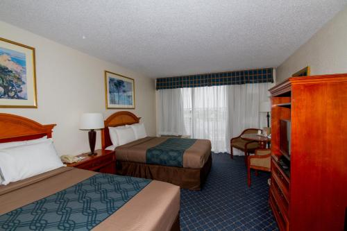 Rodeway Inn Miami Photo
