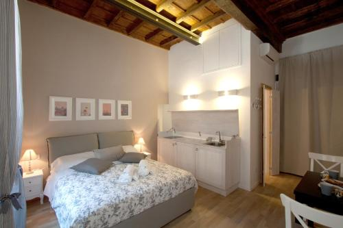 Apartment Ripa 17 Roma