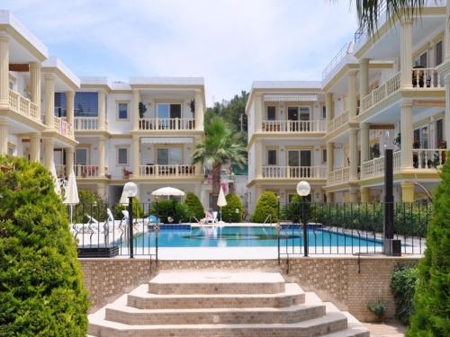 Bodrum City Pedasa Homes rezervasyon