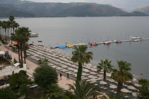Marmaris Flamingo Hotel