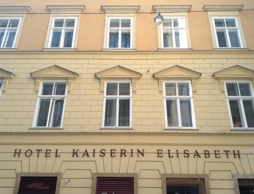 Hotel Kaiserin Elisabeth photo 16