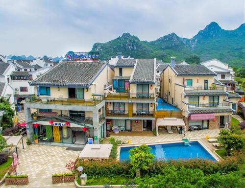 Crystal Boutique Hotel - guilin -