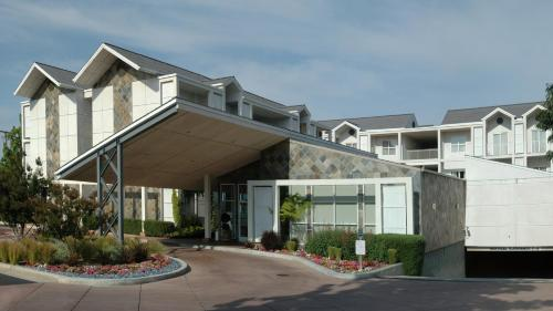 Corporate Inn Sunnyvale