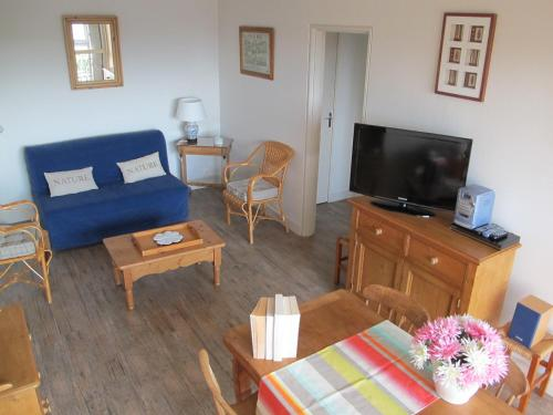 Residence Saint Michel 2 - cabourg -