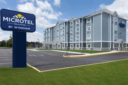 Microtel Inn & Suites by Wyndham Georgetown Delaware Beaches Photo