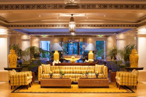 Seaside Grand Hotel Residencia, Canary Islands, Spain, picture 37